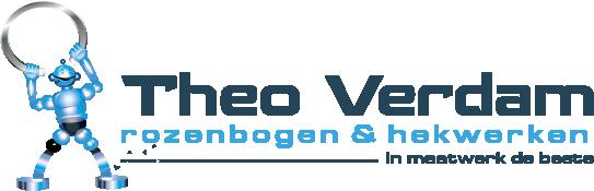 Theo Verdam Rozenbogen & Hekwerken